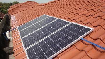 26-04-2016 12:35 Od stycznia każdy nowy dom w San Francisco musi być wyposażony w panele słoneczne