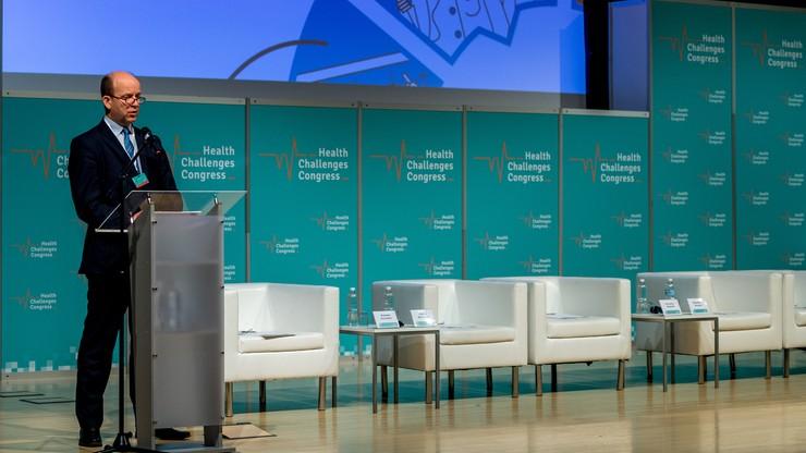 Minister zdrowia: plan likwidacji NFZ gotowy w ciągu kilku miesięcy