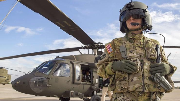 NATO rozważa rozmieszczenie w Polsce batalionu wojsk