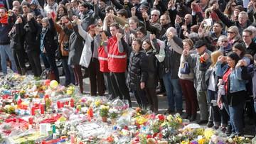 27-03-2016 18:33 Dwoje Amerykanów wśród ofiar ataków w Brukseli