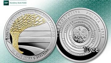 20-04-2016 13:59 Centrum Pieniądza. Nowy pomysł Narodowego Banku Polskiego
