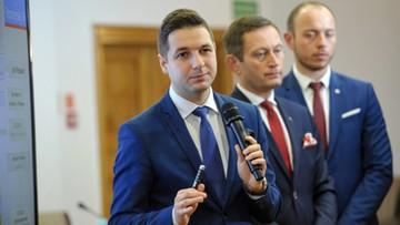 18-09-2017 16:03 Jaki: decyzja komisji ws. Poznańskiej 14 otwiera drogę do odszkodowań na drodze cywilnej