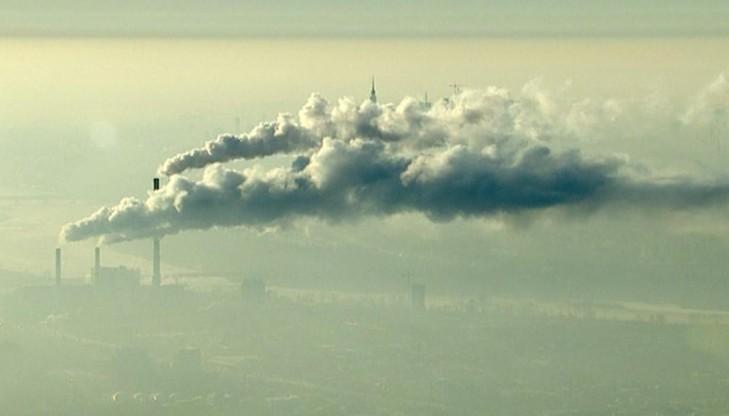 Więcej zanieczyszczeń powietrza, to więcej zawałów serca. Polscy specjaliści przedstawili wyniki badań