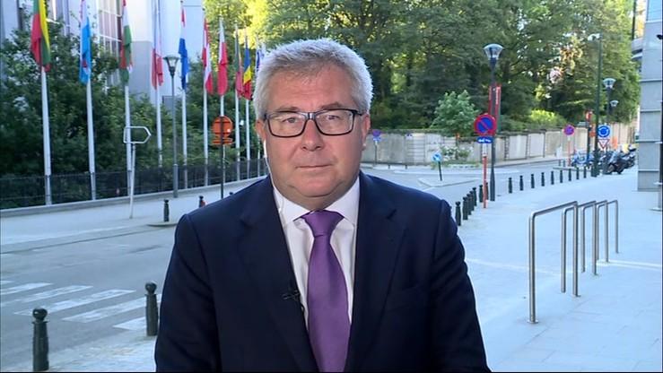 Ryszard Czarnecki kandydatem na stanowisko prezesa PKOl