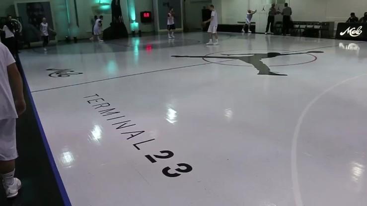 Terminal 23 - z wizytą w