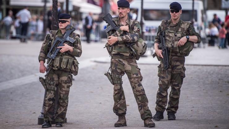 Następny będzie Londyn - grożą terroryści Państwa Islamskiego