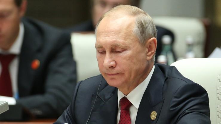 Rosja zaskarży decyzję USA o ograniczeniu dostępu do rosyjskich obiektów dyplomatycznych