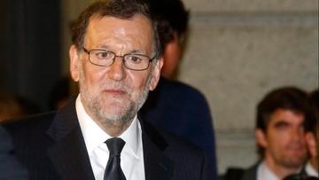 27-10-2016 21:28 Hiszpania: Rajoy przegrał pierwsze głosowanie nad wotum zaufania