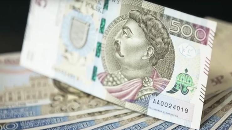 Jan III Sobieski wart 500 zł. Tak wygląda nowy banknot