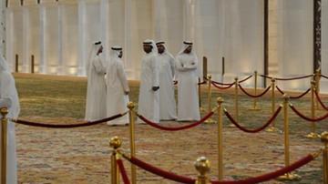 25-04-2016 18:03 Arabia Saudyjska sprzedaje 5 proc. swojego koncernu naftowego