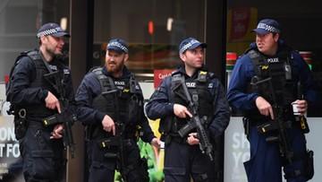 08-06-2017 06:19 Aresztowano kolejne 3 osoby w związku z zamachem w Londynie