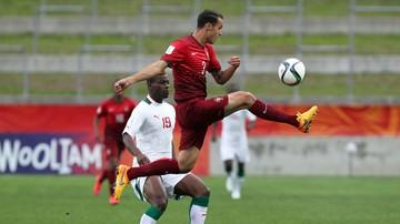 2016-08-29 Lechia Gdańsk zakontraktowała portugalskiego obrońcę