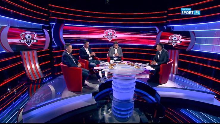 Cafe Futbol: Tylko w Polsce jest problem z wystawianiem młodzieży