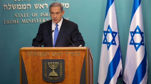 Premier Izraela: porozumienie z Iranem to historyczny błąd