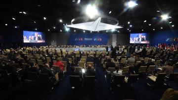 """09-07-2016 13:56 """"NATO marzy o wojnie z Rosją"""". Rosyjska prasa o warszawskim szczycie"""
