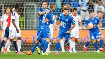 2015-11-19 Będą zmiany w systemie kwalifikacji do Ligi Mistrzów?