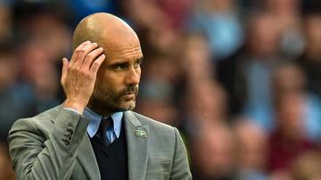 2017-05-23 Guardiola przeżył szok! Jego żona i córki były w Manchester Arenie