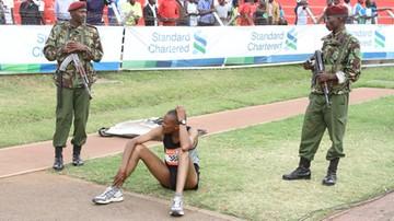 27-10-2015 12:45 Biegacz oszust. Kenijczyk chciał skrócić sobie maraton o ponad 40 kilometrów