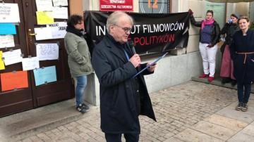 Rada programowa PISF nie zgodziła się na odwołanie dyrektor Magdaleny Sroki
