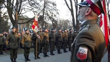 25-02-2016 07:44 Polska uczci Żołnierzy Wyklętych - setki wydarzeń w całym kraju