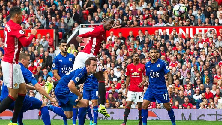 Mistrz Anglii pokonany! Mourinho triumfuje w efektownym stylu