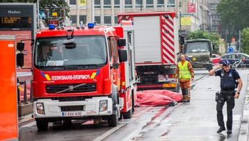 11-08-2016 13:31 Belgia: nie znaleziono bomb w samolotach SAS
