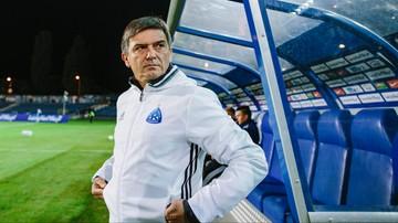 2016-12-25 Fornalik: Trener to najpiękniejszy zawód świata, jeśli... się wygrywa