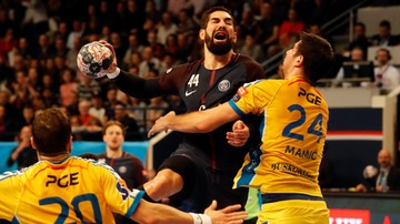 2017-11-05 Liga Mistrzów: Mistrz Polski przegrał z PSG