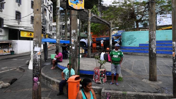 Rio 2016: Obawy przed wirusem Zika widoczne na każdym kroku
