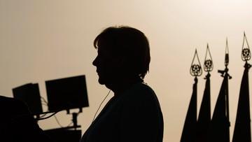 """23-08-2016 10:17 """"Potajemna szefowa Europy"""". Media o roli Merkel"""