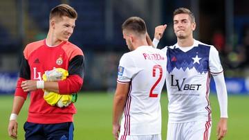 2017-08-14 Inter Mediolan chce piłkarza Wisły Kraków!