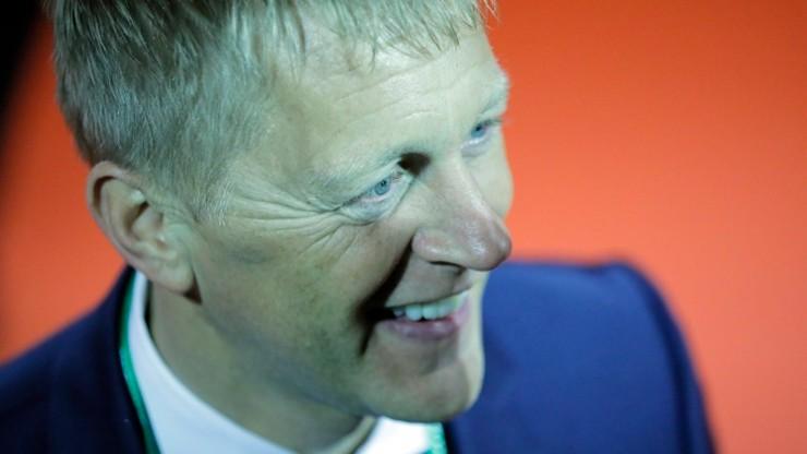 Selekcjoner reprezentacji Islandii: To trochę romantyczne zagrać z Argentyną