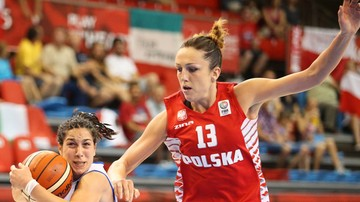 2015-11-10 Ewelina Kobryn dołączy do reprezentacji
