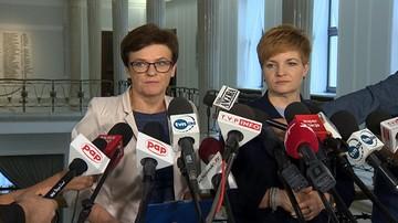 """04-09-2017 13:16 """"Kolejne kłamstwa PiS, kolejne mijanie się z rzeczywistością"""". Była minister edukacji o zmianach w polskim szkolnictwie"""