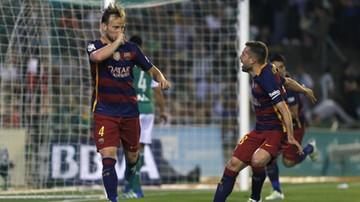 2016-05-06 Czy Espanyol po raz kolejny pozbawi Barcelonę tytułu?