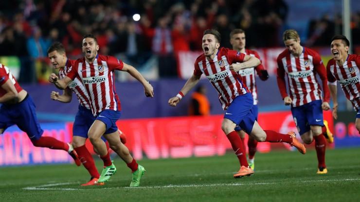 LM: Narsingh nie wytrzymał presji, Atletico w ćwierćfinale