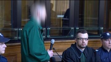"""Ruszył proces ws. Amber Gold. Marcin P. na sali w kajdankach ze względu na """"groźbę samouszkodzenia"""""""