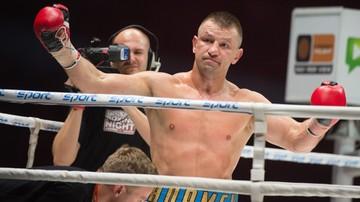 """2015-11-11 Mistrz świata WBC Deontay Wilder: Zapraszam """"Górala""""!"""