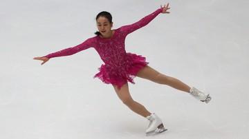 2017-04-10 Trzykrotna mistrzyni świata w łyżwiarstwie figurowym kończy karierę