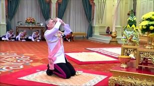 Tajlandia ma nowego króla