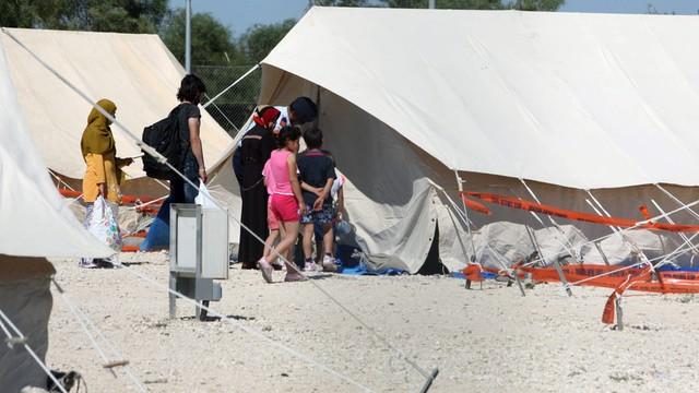 Włochy: 123 tysiące migrantów przybyło od początku roku