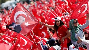 09-08-2016 16:22 Dania: partia rządząca za zerwaniem rozmów akcesyjnych UE z Turcją