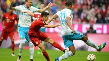 """17-04-2016 13:17 """"Snajper wrócił"""" - niemieckie media o Lewandowskim"""