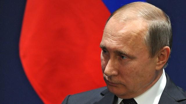 Putin: Turcja zestrzeliła rosyjski samolot, by chronić handel ropą z IS