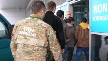 13-11-2015 08:10 Cudzoziemiec złoży wniosek o ochronę międzynarodową w każdej placówce Straży Granicznej