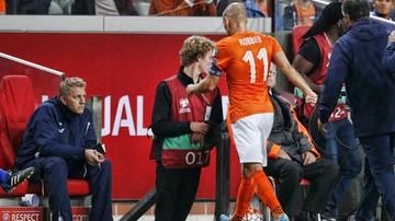 2015-09-04 Uraz Robbena! Gwiazdor nie zagra z Turcją