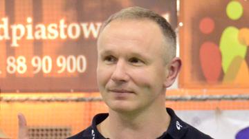 2016-06-08 Kurowski trenerem Azotów Puławy
