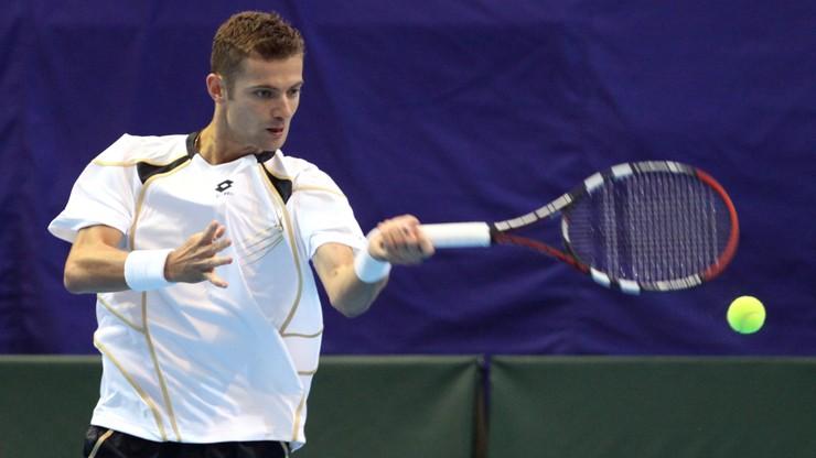 Turniej ATP w Atlancie: Fyrstenberg odpadł w I rundzie debla