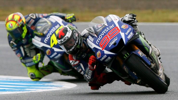 Moto GP w Australii: Transmisja na żywo od godziny 1:00!