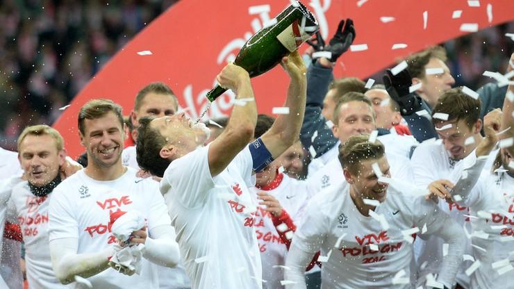 Euro 2016: Jak losowano Polaków?